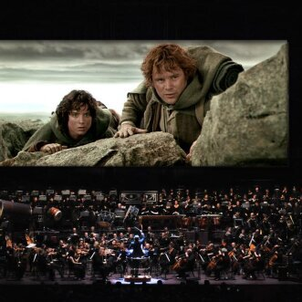 Lord of the Rings In Concert се отлага за 2021 г.