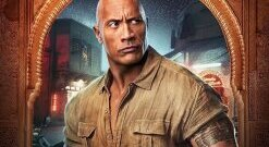 Dwayne Johnson е готов да бъде президент